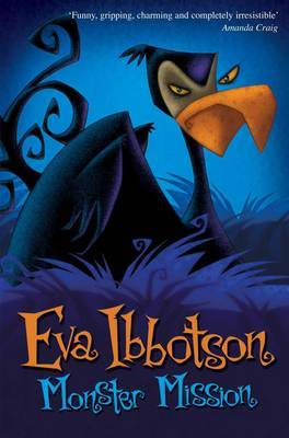 Monster Mission (2009) by Eva Ibbotson