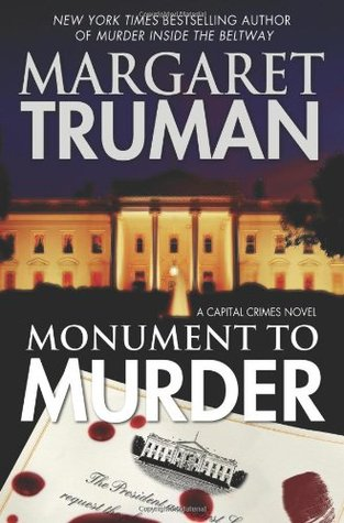 Monument to Murder (2011) by Margaret Truman