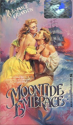 Moontide Embrace