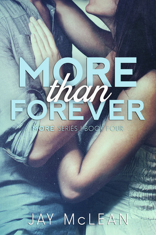 More Than Forever (2014) by Jay McLean