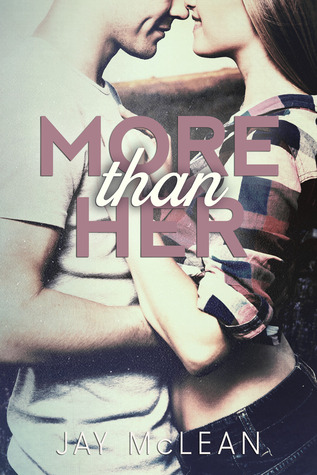 More Than Her (2000) by Jay McLean