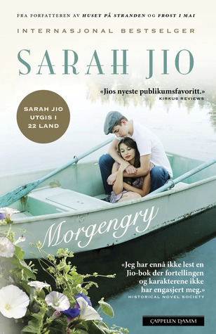 Morgengry (2014) by Sarah Jio