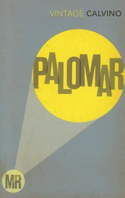Mr Palomar (1994)