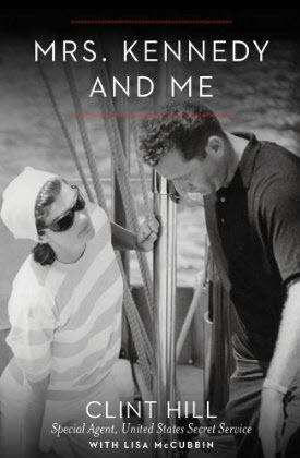 Mrs. Kennedy and Me: An Intimate Memoir (2012)