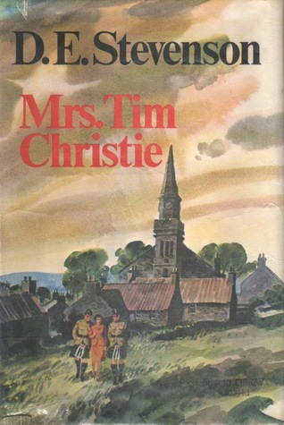 Mrs. Tim Christie