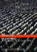 Muhammad: A Prophet for Our Time (2006) by Karen Armstrong