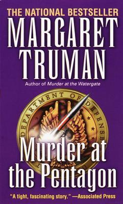 Murder at the Pentagon (1993) by Margaret Truman