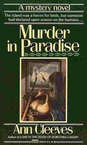 Murder In Paradise (1988)