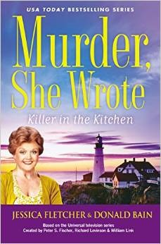 Murder, She Wrote: Killer in the Kitchen (2015)