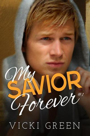 My Savior Forever (2013) by Vicki Green
