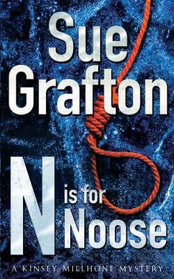 N is for Noose (2008) by Sue Grafton