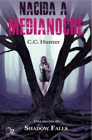 Nacida a medianoche (2013) by C.C. Hunter
