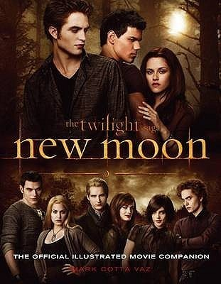 New Moon: The Complete Illustrated Movie Companion (2009)