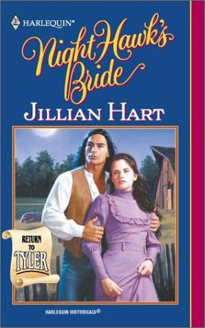 Night Hawk's Bride (Harlequin Historical, Vol. #558) (2001)