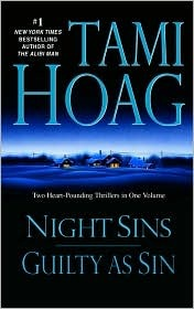 Night Sins / Guilty as Sin (2008) by Tami Hoag
