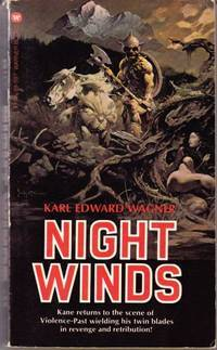 Night Winds (1977)