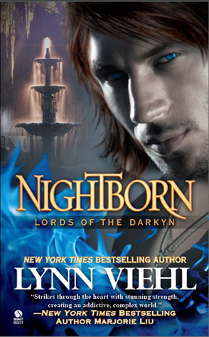 Nightborn (2012) by Lynn Viehl