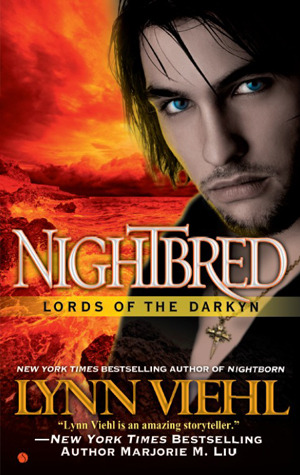 Nightbred (2012) by Lynn Viehl