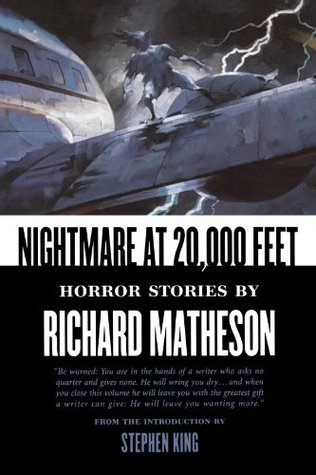 Nightmare At 20,000 Feet: Horror Stories (2002) by Stephen King