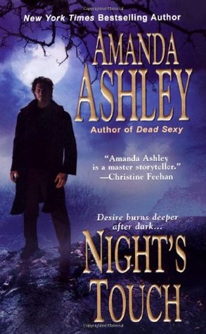 Night's Touch (2007) by Amanda Ashley