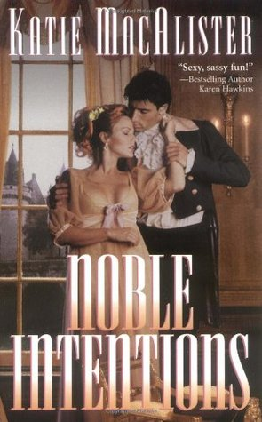 Noble Intentions (2005)