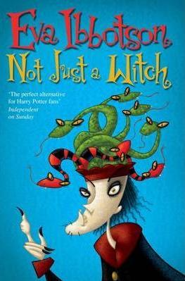 Not Just a Witch (2004)
