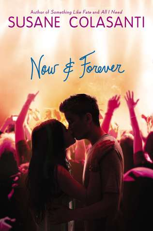 Now and Forever (2014) by Susane Colasanti