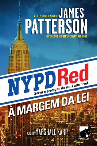 NYPD Red: À Margem da Lei (2014)