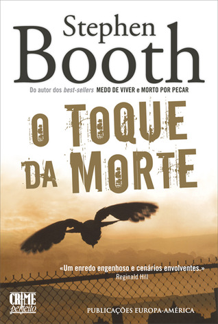 O Toque da Morte (2010)