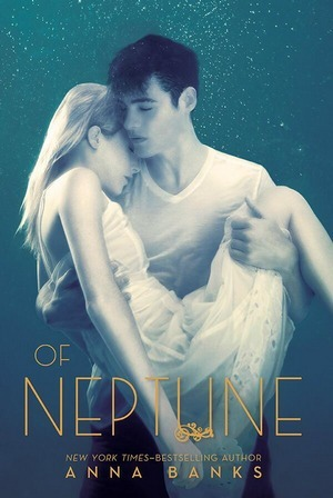 Of Neptune (2014) by Anna Banks
