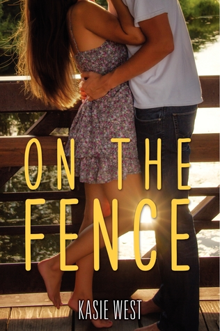 On the Fence (2014) by Kasie West