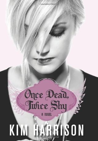 Once Dead, Twice Shy (2009)