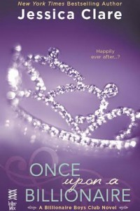 Once upon a Billionaire (2014) by Jessica Clare