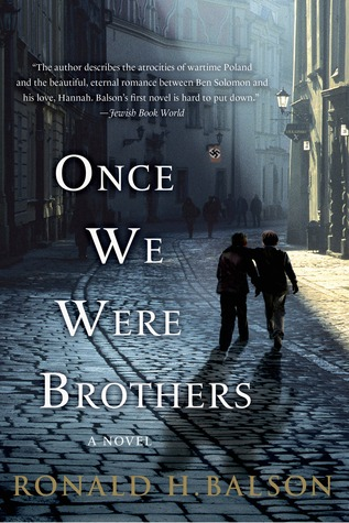 Once We Were Brothers (2013)