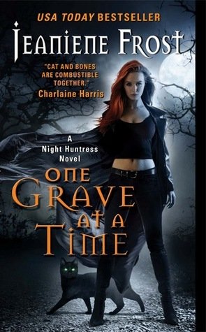 One Grave at a Time (2011) by Jeaniene Frost