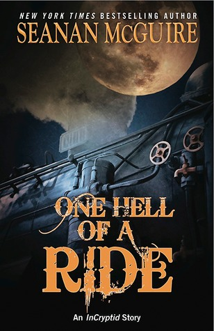 One Hell of a Ride (2012)