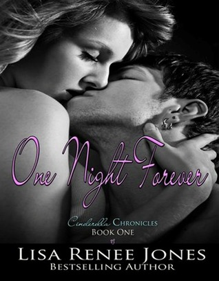 One Night Forever (2000) by Lisa Renee Jones