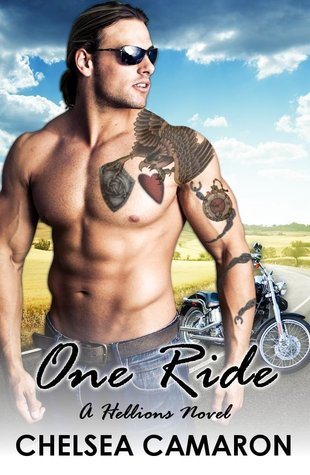 One Ride (2013) by Chelsea Camaron
