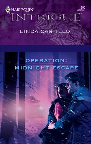 Operation: Midnight Escape (2005) by Linda Castillo