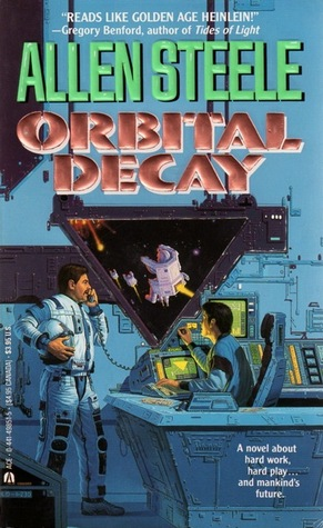 Orbital Decay (1989) by Allen Steele