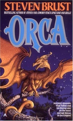 Orca (1996) by Steven Brust