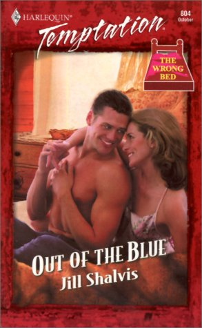 Out Of The Blue (2000) by Jill Shalvis