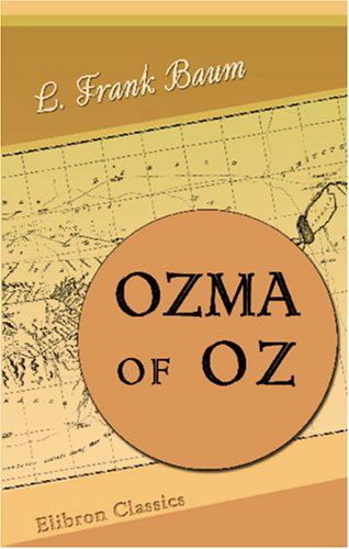 Ozma of Oz (2015)
