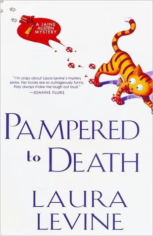 Pampered to Death (2011)