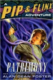 Patrimony (2007) by Alan Dean Foster