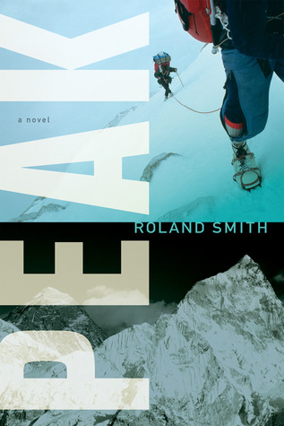 Peak (2007) by Roland Smith