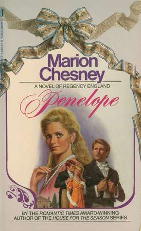 Penelope (1989) by Marion Chesney