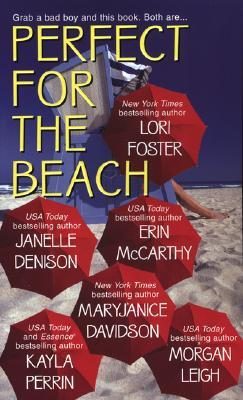 Perfect for the Beach (2005) by Erin McCarthy