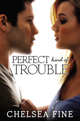 Perfect Kind of Trouble (2014) by Chelsea Fine