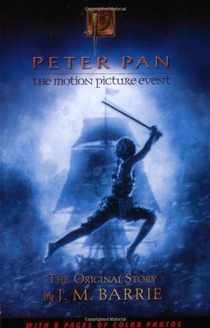 Peter Pan: The Original Story (2003) by J.M. Barrie